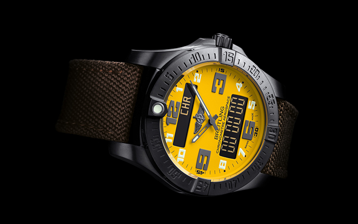 Breitling Aerospace Replica Watches