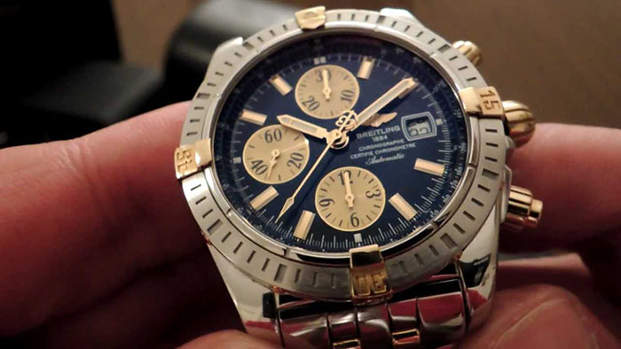 Breitling Chronomat Evolution Replica Watches