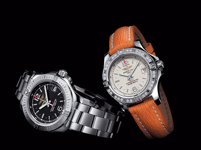 Breitling Colt 33 Replica Watches