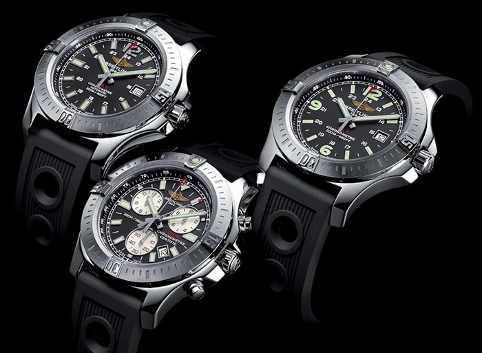 Breitling Colt Replica Watches
