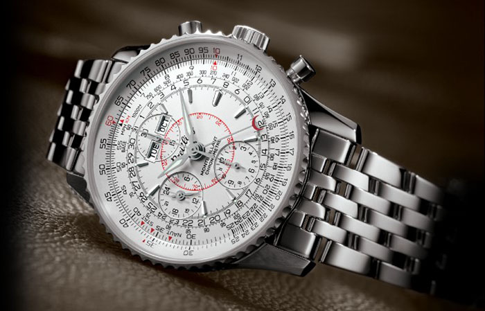 Breitling Montbrillant Datora Replica Watches