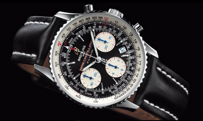 Breitling Navitimer Chronograph Replica Watches