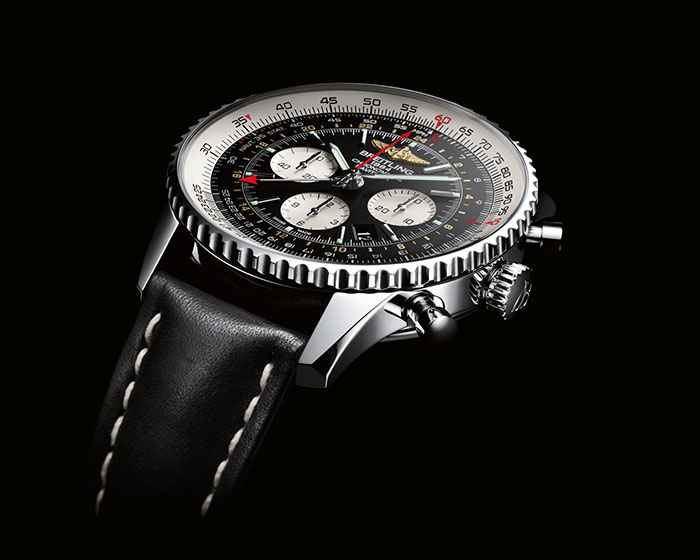 Swiss Replica Breitling Navitimer Gmt Watches For Sale