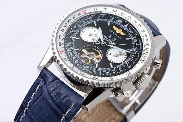 Breitling Navitimer Tourbillon Replica Watches