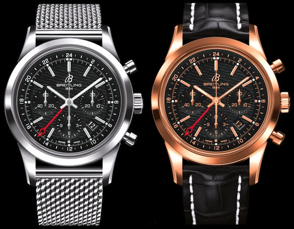 Breitling TransOcean Chronograph Replica Watches